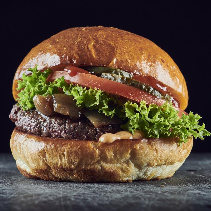 BRIX Burger