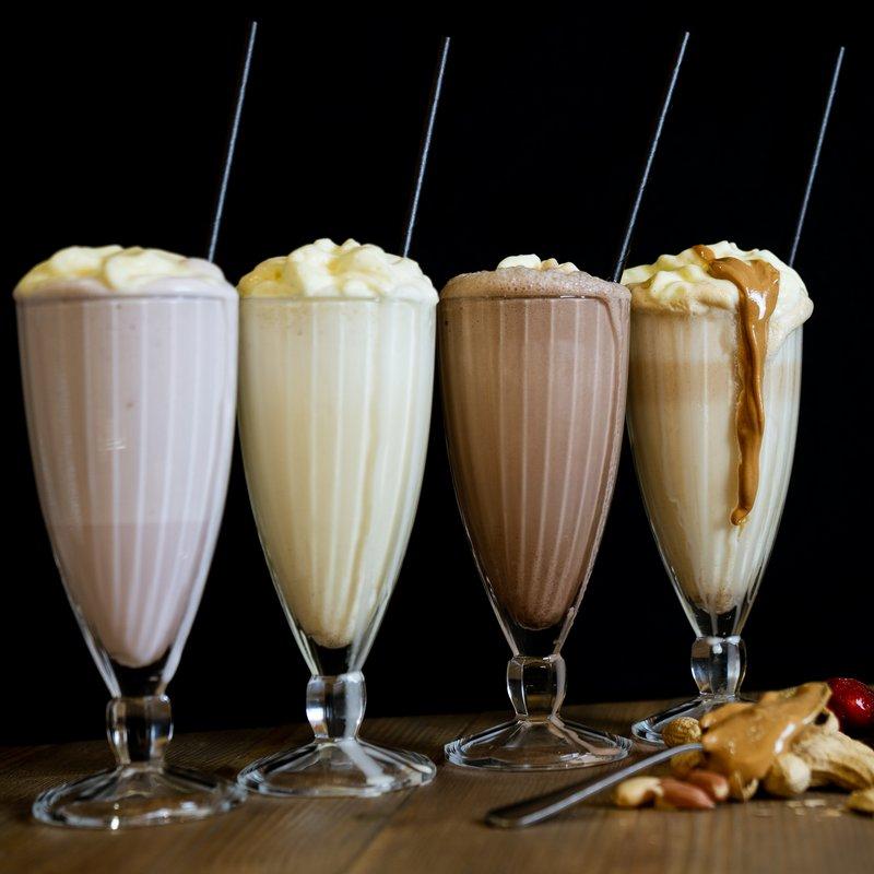 BRIX Milkshakes