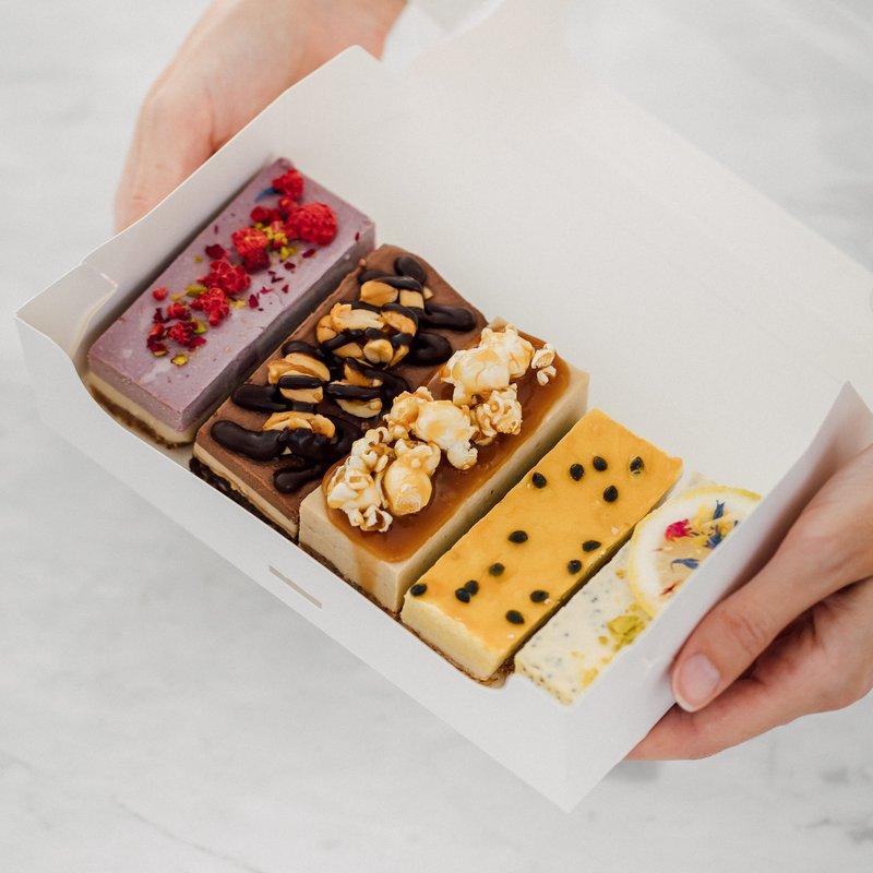 Mixed Cake Box