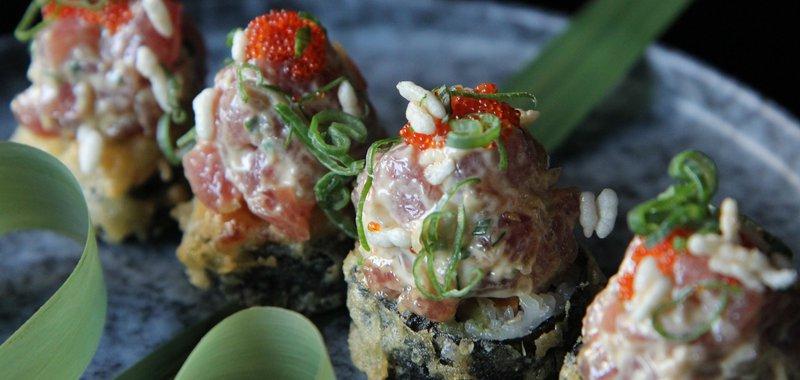 Kai Sushi Oerlikon Image