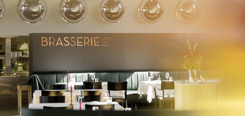 Brasserie Lok Image