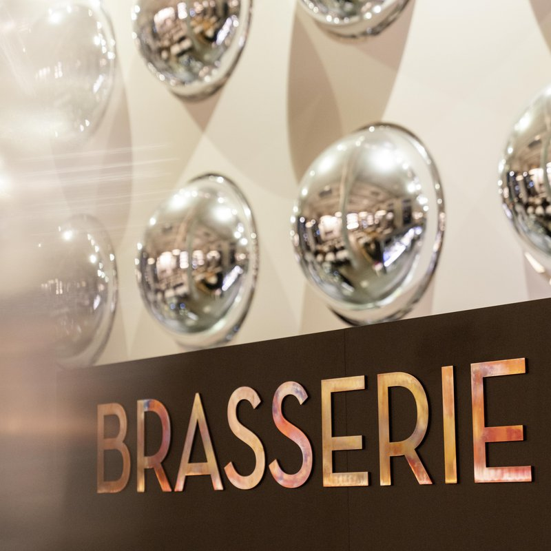 Brasserie Lok