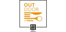 Outdoor Label by Glatz