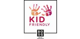 Label Kid Friendly