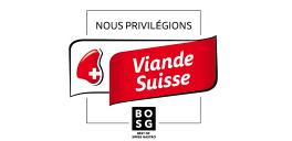 Schweizer Fleisch Label