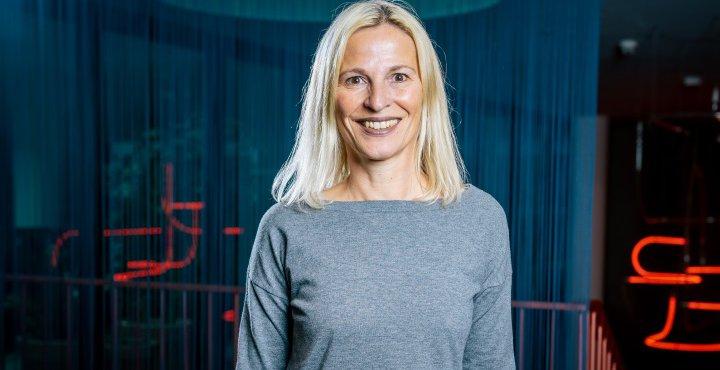 Betty Bossi Verlag AG - Sibylle Weber-Sager