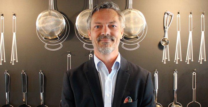 GastroSuisse - Thomas Fahrni
