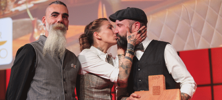 Dany Kunz über Best of Swiss Gastro Award