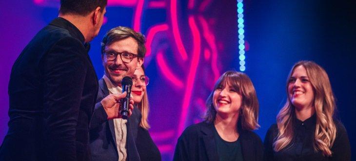 Mathias Thüring über Best of Swiss Gastro Award