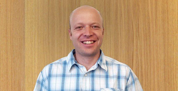 Metzger - Stefan Schlüchter