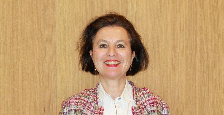 Leadersclub - Claudine Brunner