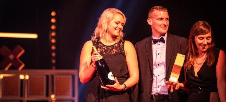Daniela Jaun sul premio Best of Swiss Gastro Award