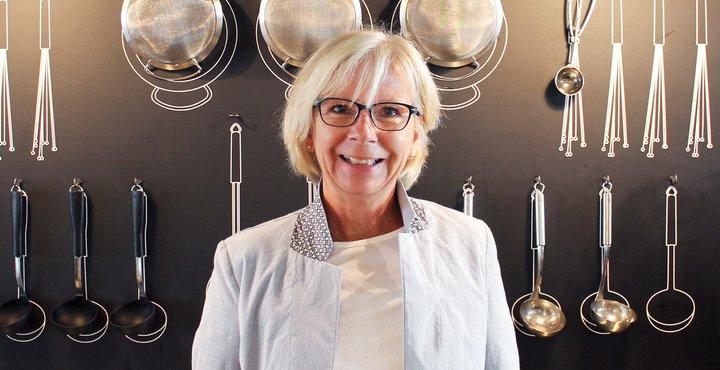 Prager Gastronomie AG - Verena Prager