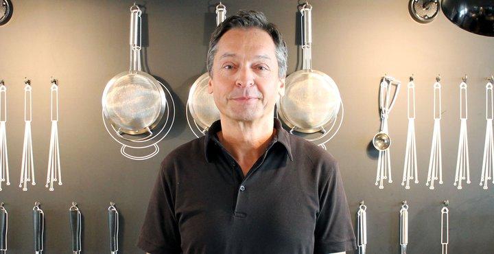 Sensoriker & Foodjournalist - Patrick Zbinden