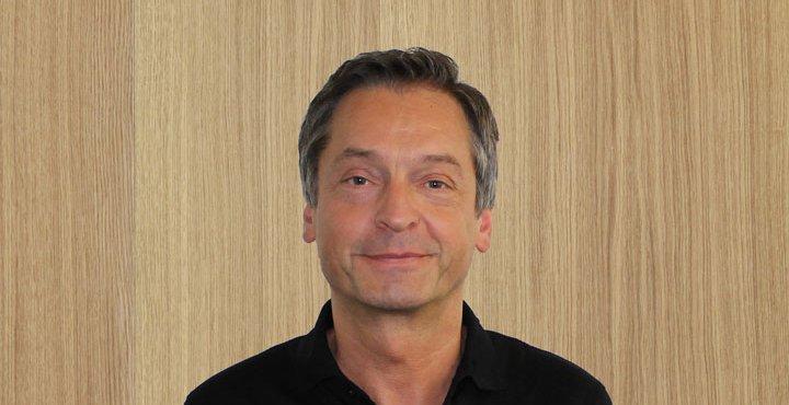 Patrick Zbinden - Sensoriker & Foodjournalist