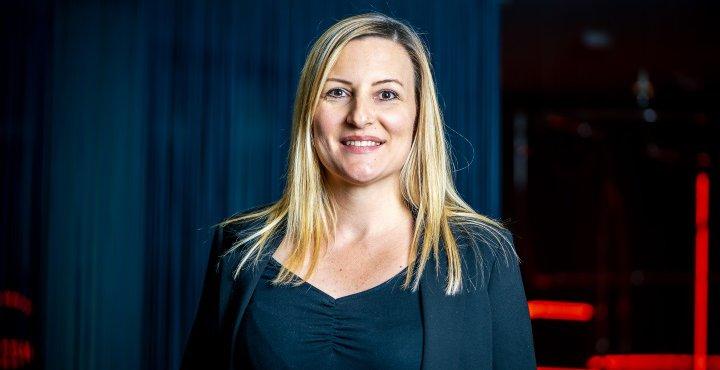 GLATZ AG - Sandra Weibel