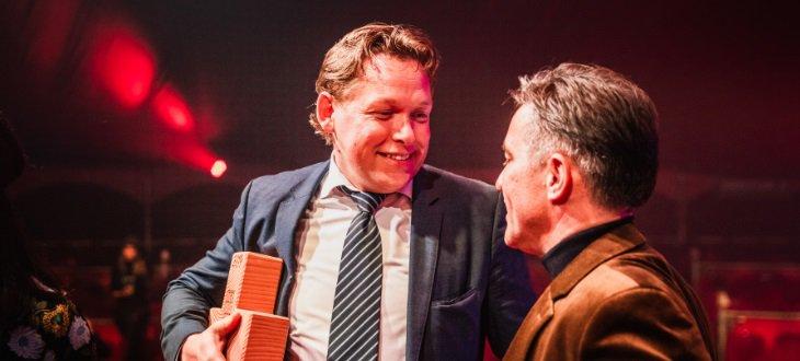 Jan Sinhauer über Best of Swiss Gastro Award
