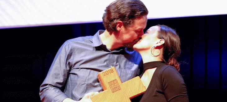 Mario Keller sopra Best of Swiss Gastro Award