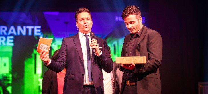 Adriano Caranci sul premio Best of Swiss Gastro Award