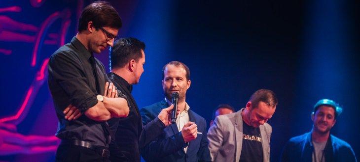 Maurice Bridel über den Best of Swiss Gastro Award