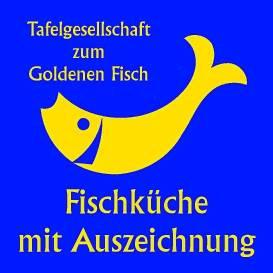 Ausgezeichnete Fischküche