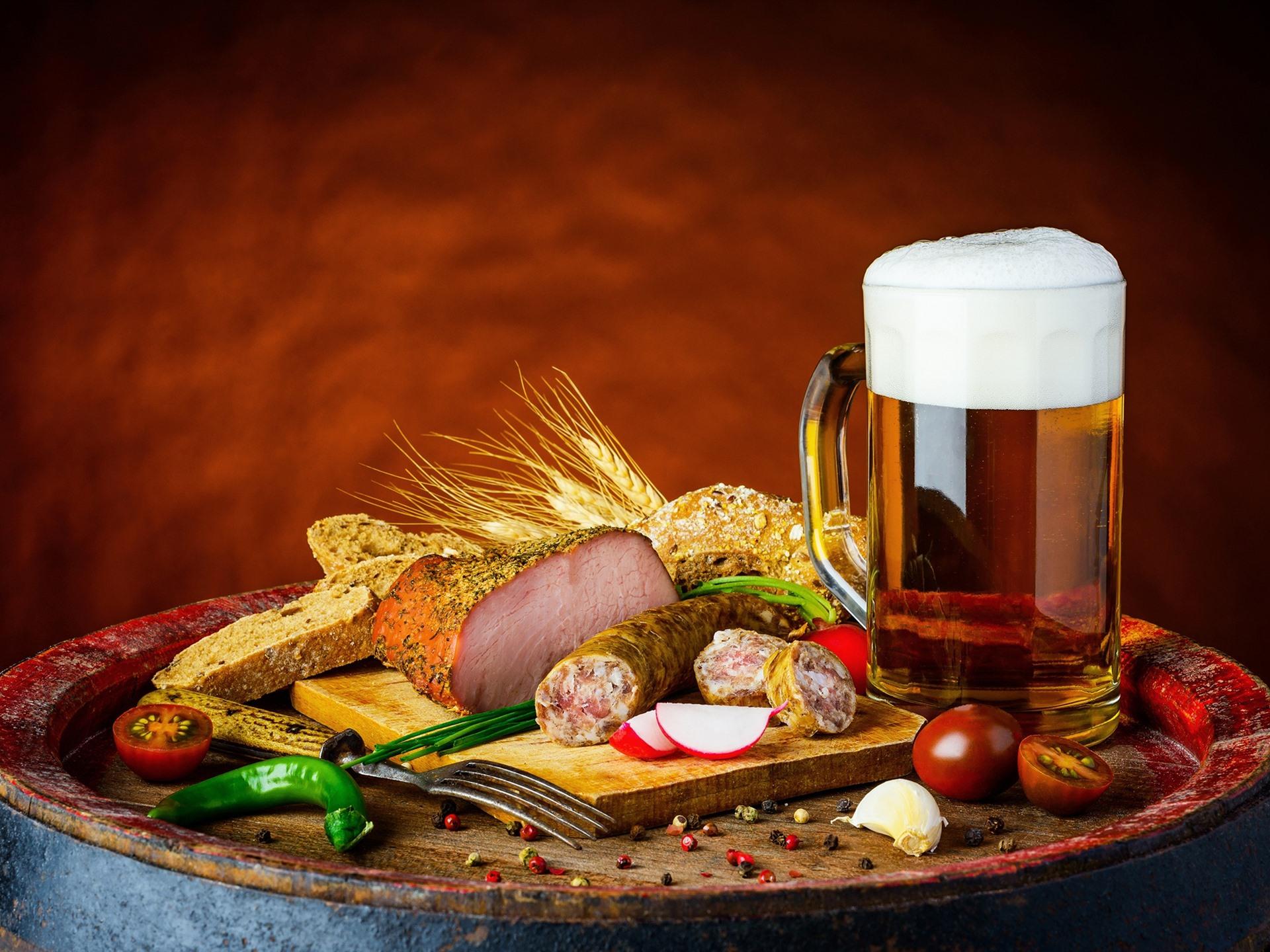 Speziell Bier & Metzgete
