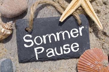 Sommerpause in der Wartegg