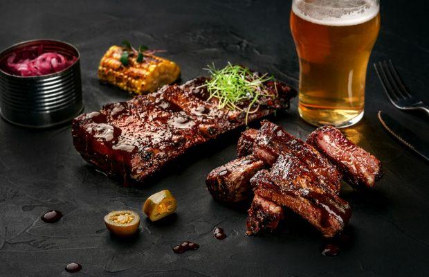 Spezial BBQ & Beer