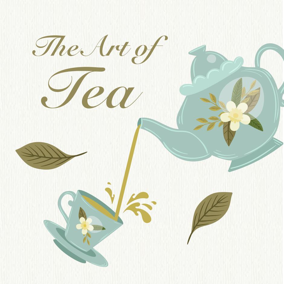 Tea for 2 Cellos