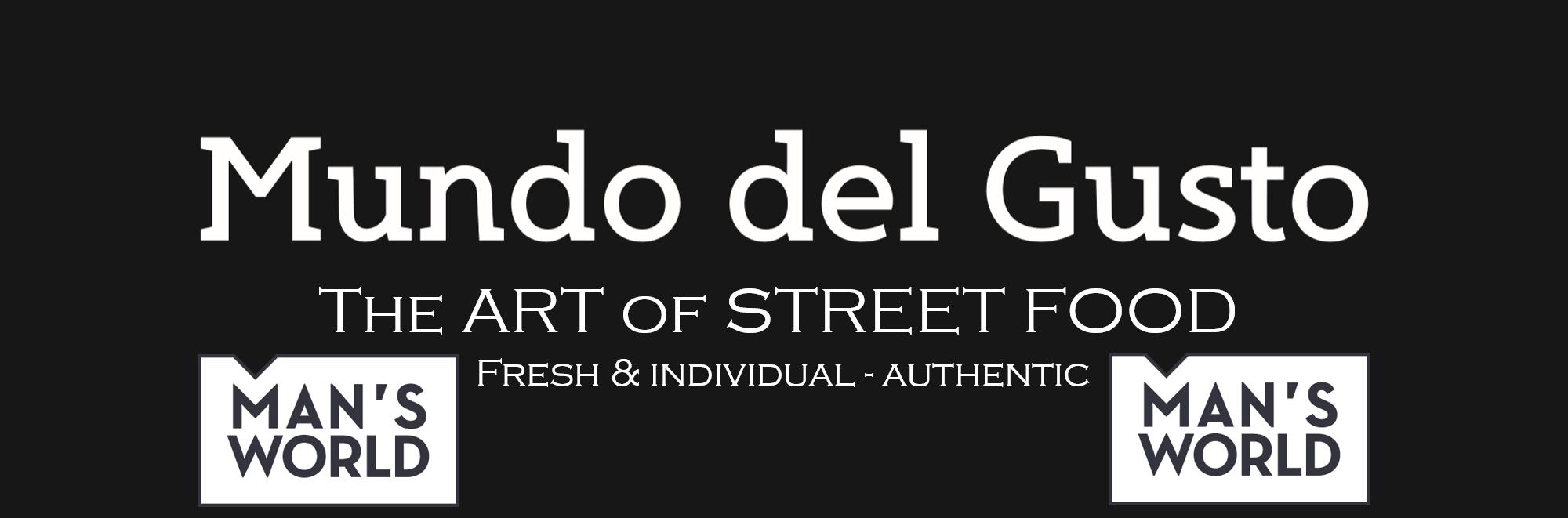 Erlebnis, Inspiration und Genuss an der Man's World mit Mundo del Gusto