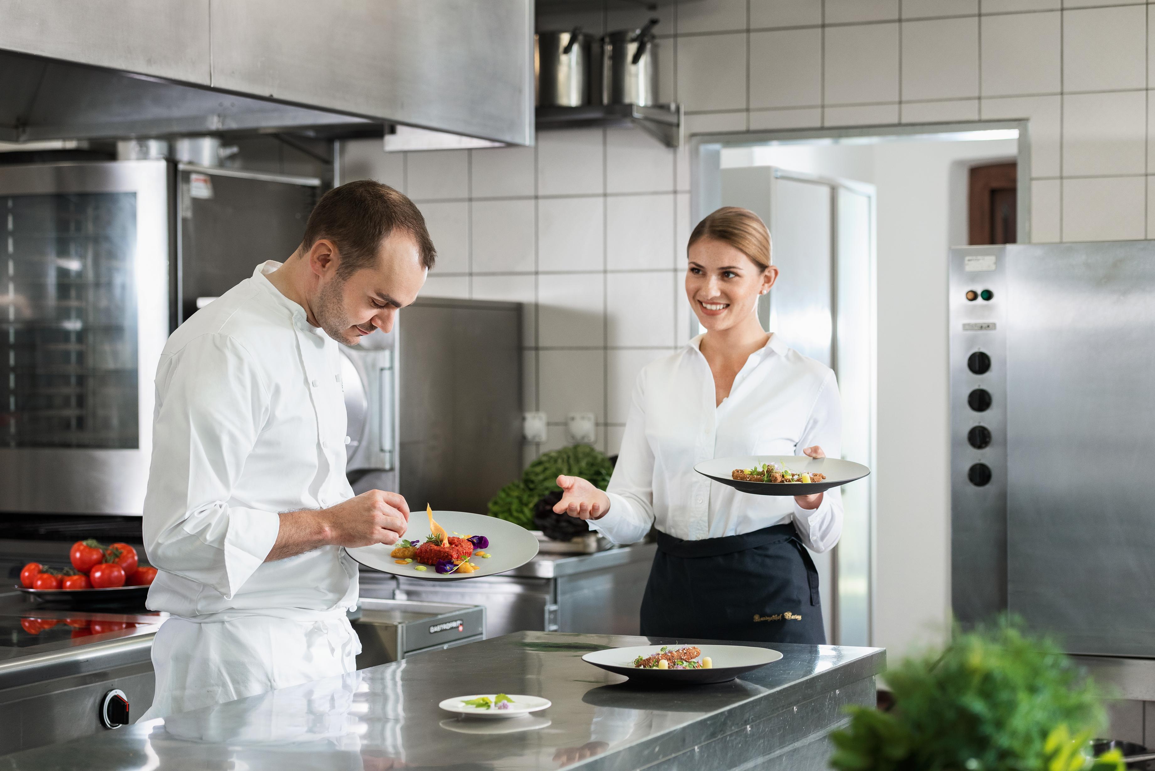 Restaurantfachfrau/-mann EFZ 50 – 80 % ab September 2021 oder nach Vereinbarung